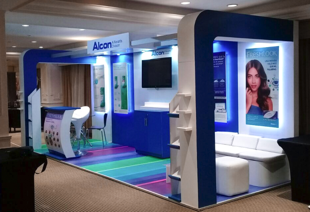 Cliente: Alcon