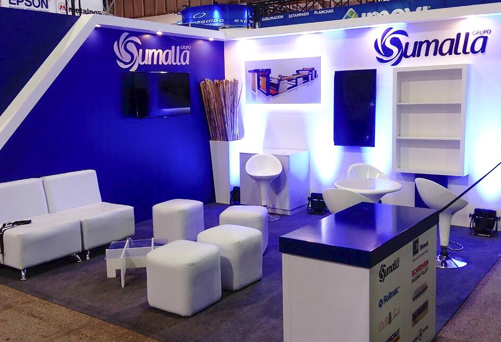 Cliente: Sumalla