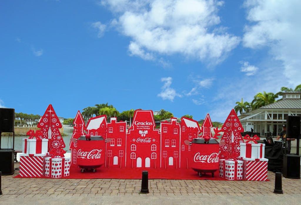 Cliente: Coca Cola