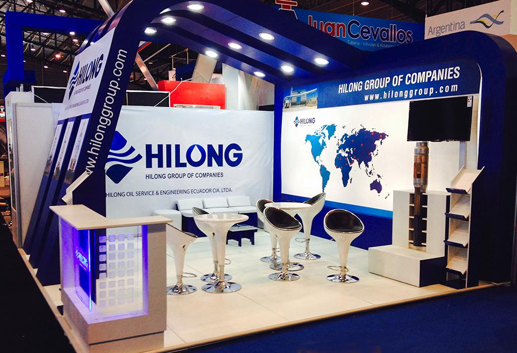 Cliente: Hilong